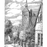 Kirche Ochtrup