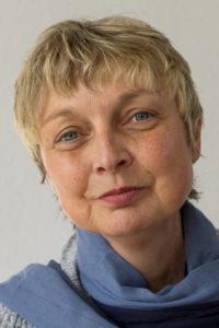 Pfarrerin Heike Bergmann
