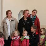 Gemeindefest Ochtrup 2013