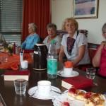 Frauenhilfe zu Besuch im Ferdinand-Tigges-Haus 2013