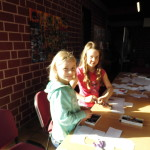 Kinderbibeltage März 2014 Metelen