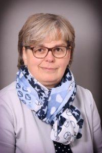 Gemeindebüro: Kornelia Ruhkamp