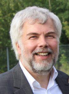 Dr. Tilmann Kuhn