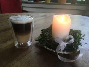 Kirchkaffee virtuell