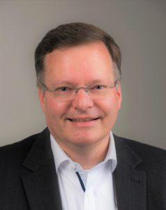 Pfarrer Dr. Thorsten Jacobi